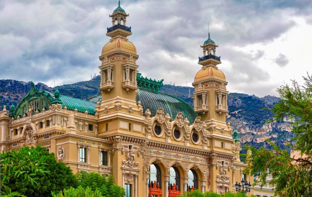 Полезная информация о Монако