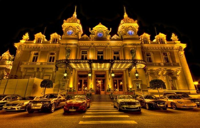 Краткая история Монако
