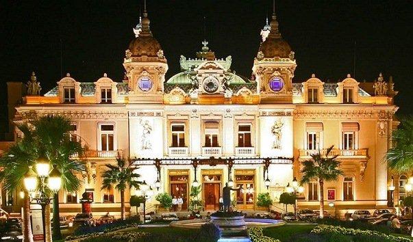 Топ мест, которые необходимо посетить в Монако